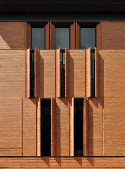 Owsley Brown II History Center by de Leon & Primmer
