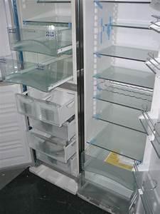 Kühlschrank Side By Side Eiswürfel : liebherr side by side k hlschrank und gefrierschrank eisw rfelmaker edelstahl ebay ~ Frokenaadalensverden.com Haus und Dekorationen