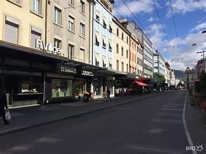 40 Rue De La Gare Rouffach : bienne r fl chit au d veloppement de son centre ville ~ Premium-room.com Idées de Décoration