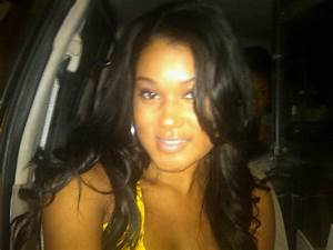 Elaina Watley, Giants' Victor Cruz Fiancée' Girlfriend ...