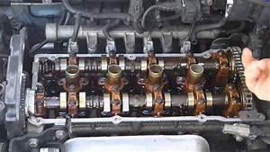 Hyundai Valve Cover Gasket