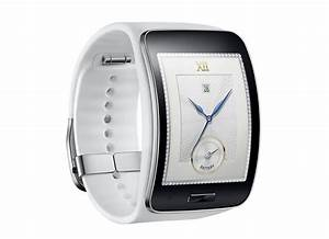 Report  New Samsung Smartwatch Will Offer Mobile Payments