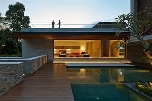 Eclairage Piscine Bois : am nagement autour d 39 une piscine id es de conception cool ~ Edinachiropracticcenter.com Idées de Décoration