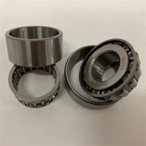 needle tapered roller bearings cclw international