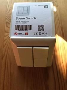 Hue Bridge Anleitung : test dresden electronics scene switch smarter schalter f r philips hue der tutonaut ~ Orissabook.com Haus und Dekorationen