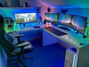 Gaming Zimmer Ideen : 15338318 1641191626181280 2434755889962418176 1080 810 gamezzz pinterest ~ Markanthonyermac.com Haus und Dekorationen