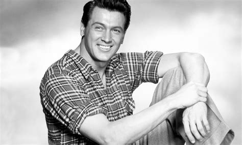 The Official Licensing Website For Rock Hudson