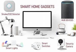 Smarter, Smart, Home, Gadgets