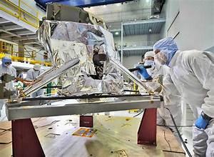 NASA - 2012: The Webb Telescope's Big Year of Progress