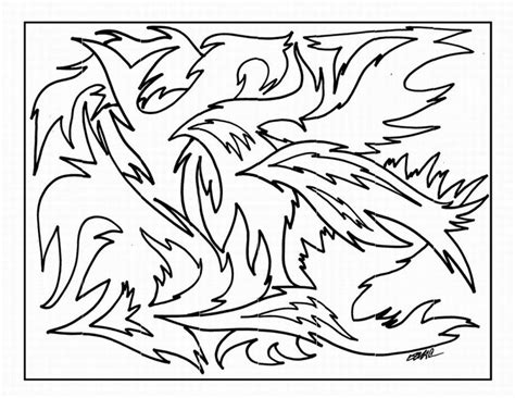 crazy coloring pages  adults coloring home