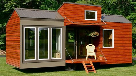 Tiny Homes On Wheels by Modern Tiny Houses On Wheels Interior Modern Tiny House
