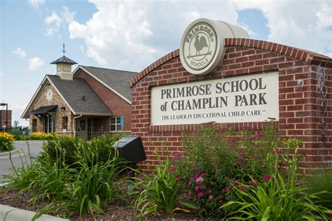preschool brooklyn park mn primrose school of champlin park park minnesota 797