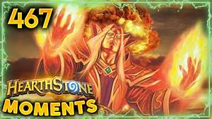 From Who You Least Expect It!! | Hearthstone Daily Moments ...