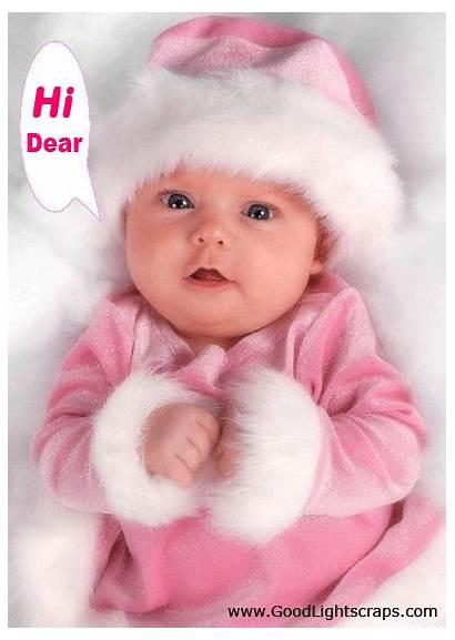 Babies Gifs Born Santa Google Doll Kind