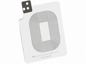Samsung S5 Induktiv Laden : callstel induktiv laden qi kompatibles receiver pad f r ~ A.2002-acura-tl-radio.info Haus und Dekorationen