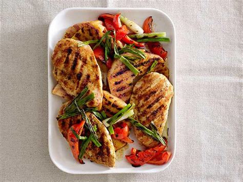 chicken recipes for dinner 50 chicken dinner recipes recipes and cooking food network recipes dinners and easy meal