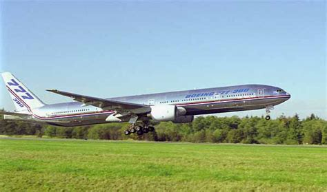 boeing 777 300 range 5 aerospace technology