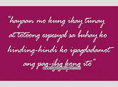God Quotes About Life Lessons Tagalog   auto-kfz info