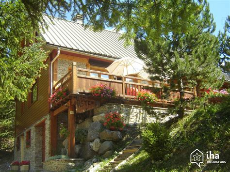 bed and breakfast in la salle les alpes iha 63203