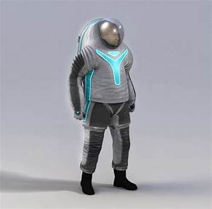 I just chose the next Nasa space suit design ~ Prisoner Of ...