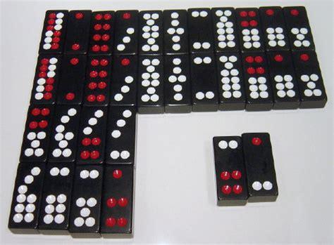 Pai Gow Tiles Set by Pai Gow