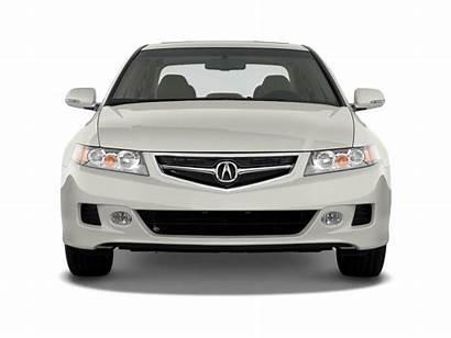 Tsx Acura 2008 2004 Motortrend Sedan Specs