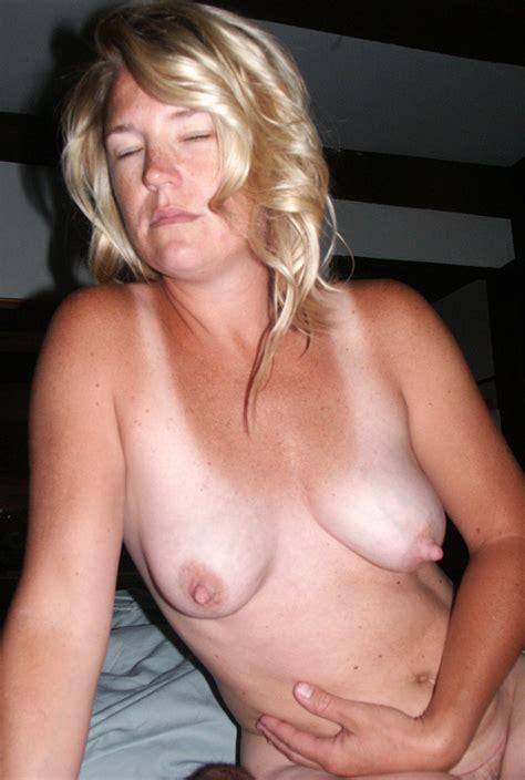 Blonde Amateur Mom Tits Porn Pic EPORNER