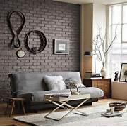 Brick Wall Interior House This Is A Great Alternative For Interior Walls And You Can Implement