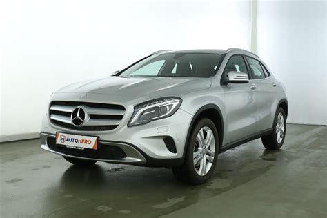 Mercedes Gla Klasse Gla 250
