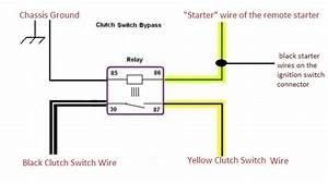Remote Start Diy Wiring Guide 2006-2010 Yaris