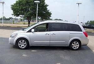 2007 Nissan Quest - Information And Photos