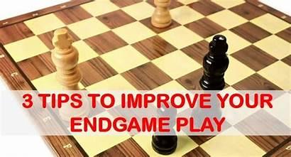 Endgame Play Improve Tips