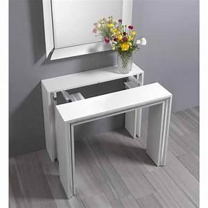 Pezzani: LEONARDO TAVOLO/CONSOLLE Pezzani tavoli e sedie tavoli