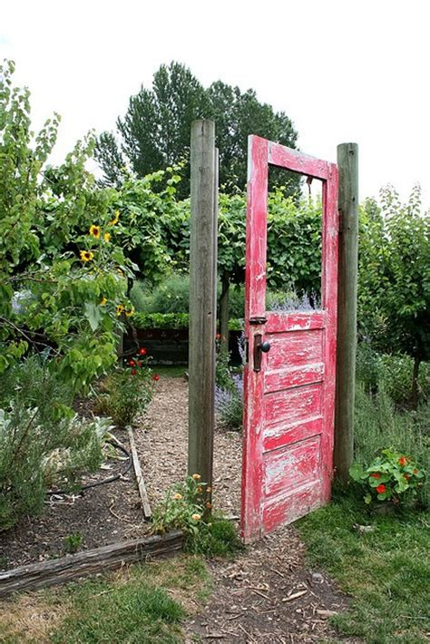 My Stuff Room / Galore ious Stuff: Delightful Gardens & Yards