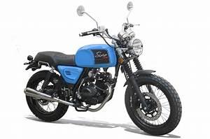 Permis B Moto : moto orcal sirio 125 urban moto ~ Maxctalentgroup.com Avis de Voitures