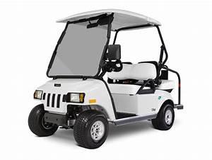 Club Car Electric Golf Carts