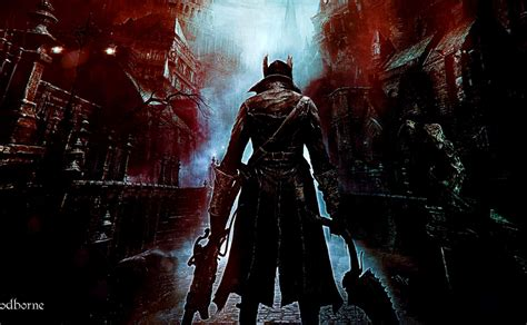 Bloodborne Wallpaper Hd | All HD Wallpapers