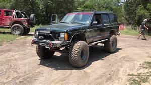 1993 Jeep Cherokee Xj Walkaround    Build Specs - Jn6