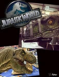 Raptor Rex Jurassic World