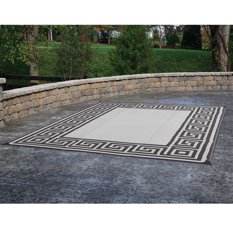19 polypropylene patio mat 9 x 12 the perfect large