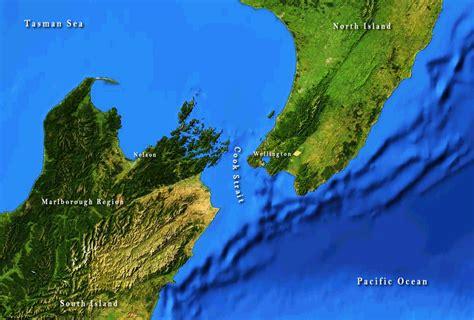 File:Cook Strait (New Zealand).jpg - Wikimedia Commons