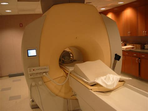 Magnetic Resonance Systems
