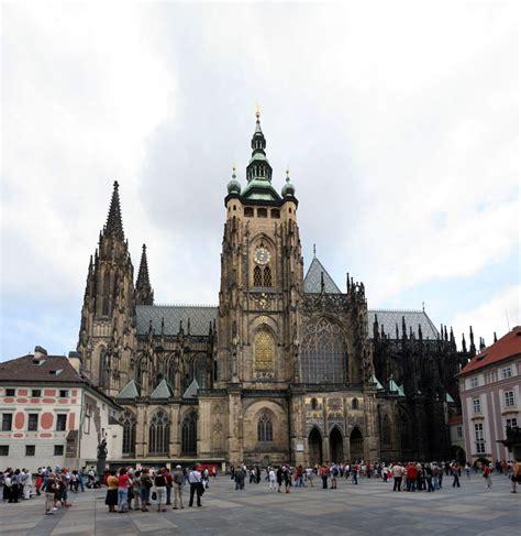 Prague Castle Our Piece Of Their World