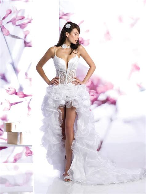 Sexy Short Wedding Dress Designs Picture  Wedding Dress