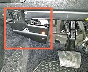 Brake Controller Harness For A 2015 Jeep Cherokee With Factory Tow Package And Act Iii