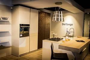 Del Tongo Cucina Creta Design Laccato Lucido Bianca 60 Cucine A ...