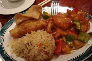 Chinese Food Restaurant Delivery Recipes Food