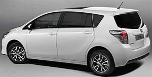 Nouveauté Toyota 2018 : nouveau toyota verso 2018 id e d 39 image de voiture ~ Medecine-chirurgie-esthetiques.com Avis de Voitures