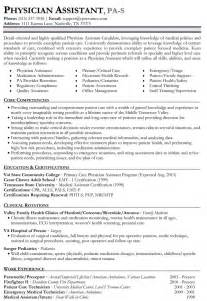sle resume format in word physician assistant resume the best letter sle