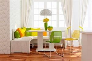 Orange Vert Quel Couleur : couleur pour cuisine quelle couleur choisir ~ Dallasstarsshop.com Idées de Décoration